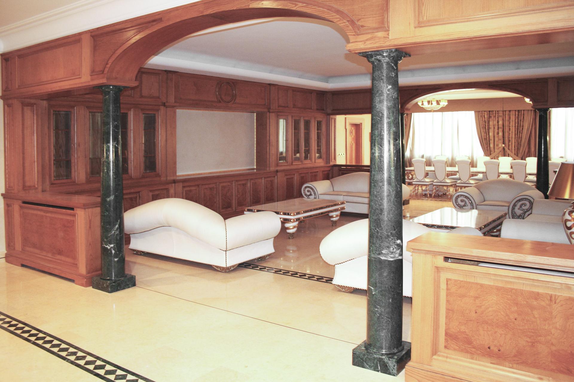 interior design furniture arcop vp